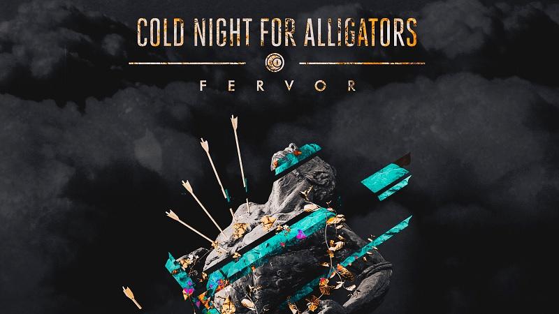 Cold Night For Alligators Fervor