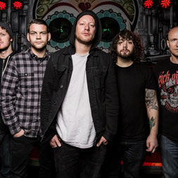 Comeback Kid Tickets Tour