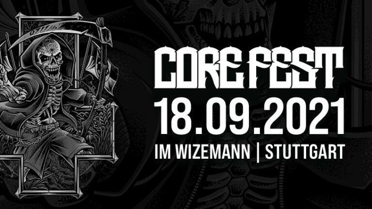 Core Fest