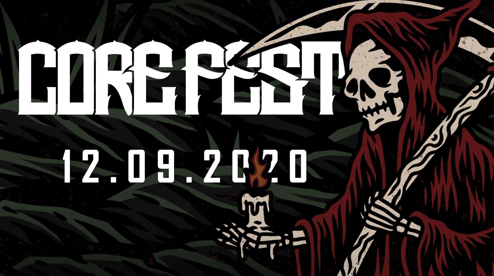 Core Fest 2020