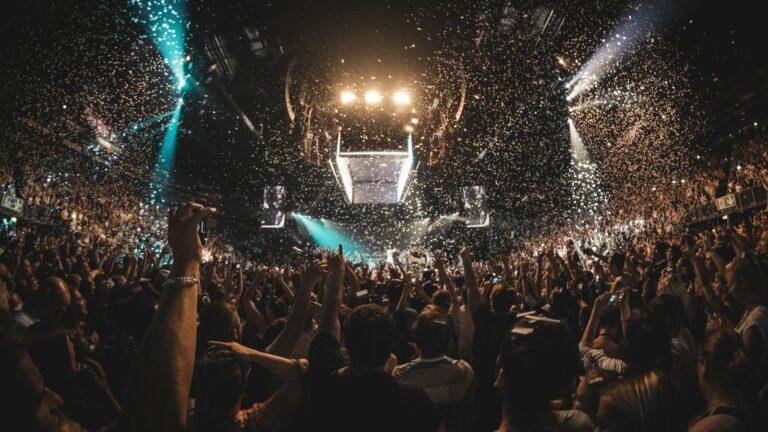 Corona Coronavirus Veranstaltungen Köln Lanxess Arena Großveranstaltungen Verbot