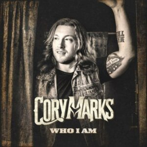 Cory Marks Who I Am