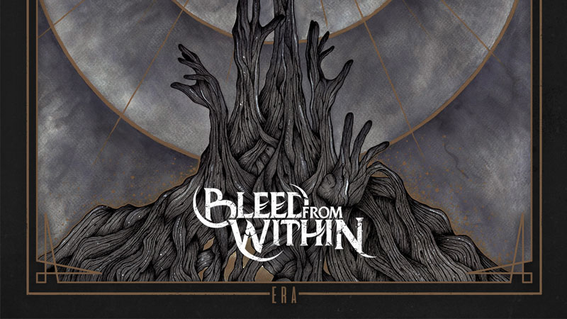 Bleed From Within Era