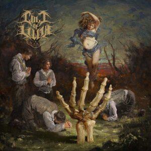 Cult Of Lilith Mara