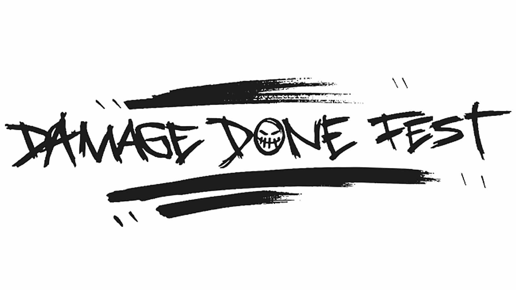 Damage Done Fest 2022