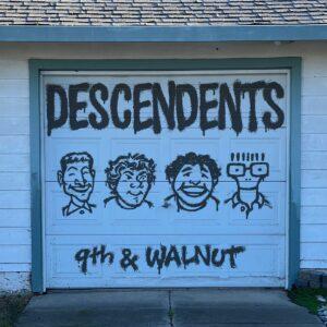 Descendents 9th & Walnut