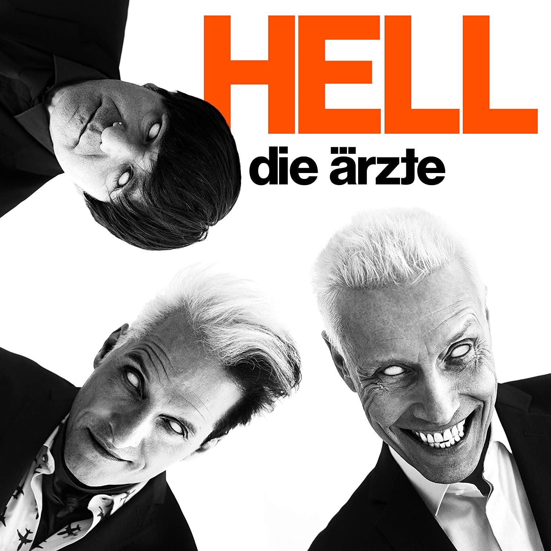Die Ärzte Hell