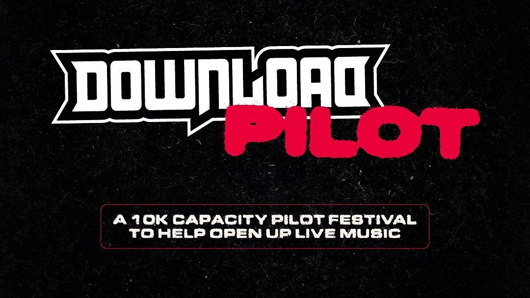 Download Festival Download Pilot