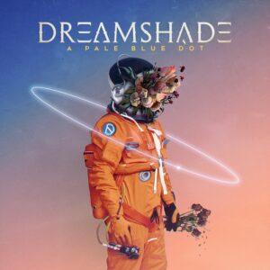 Dreamshade A Pale Blue Dot