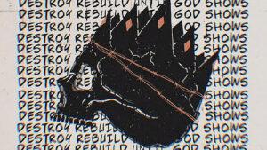 DRUGS D.R.U.G.S Destroy Rebuild Until God Shows