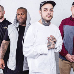 Emmure Tickets Tour
