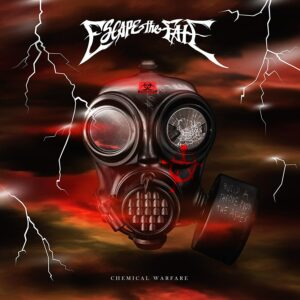 Escape The Fate Chemical Warfare