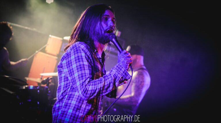 Every Time I Die Keith Buckley