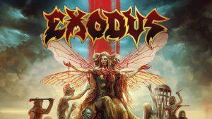 Exodus Persona Non Grata