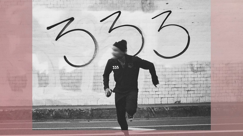 Fever 333 Strength In Numb333rs