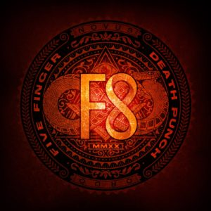 Five Finger Death Punch F8