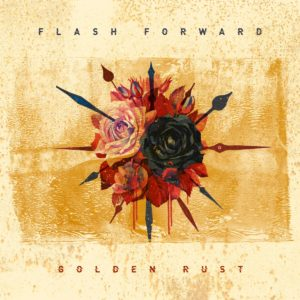 Flash Forward Golden Rust