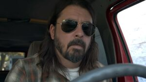 Foo Fighters Dave Grohl What Drives Us