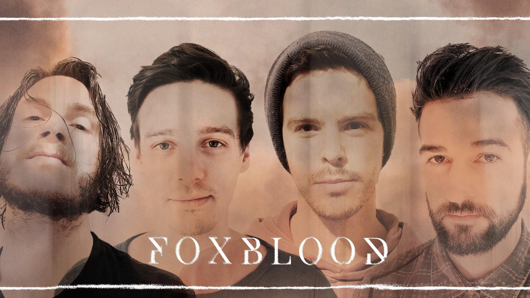 Foxblood