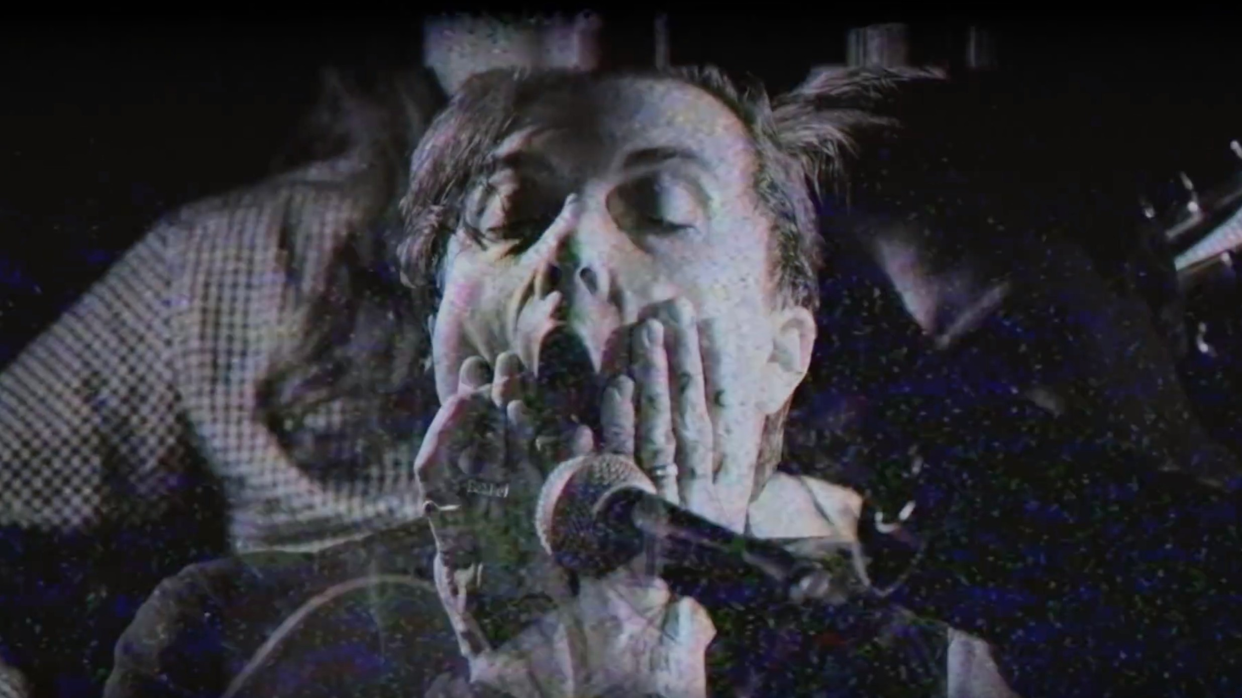 My Chemical Romance Frank Iero