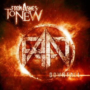 From Ashes To New Downfall EP