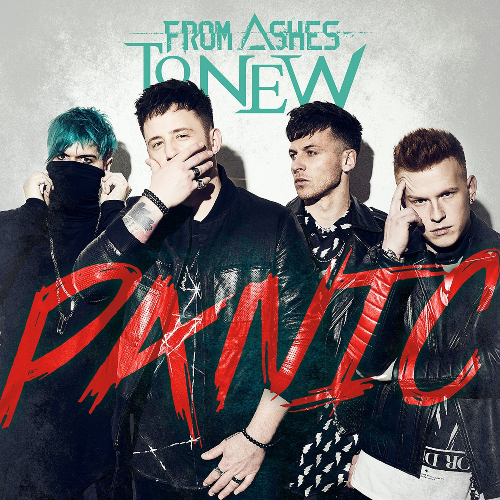From Ashes To New Panic