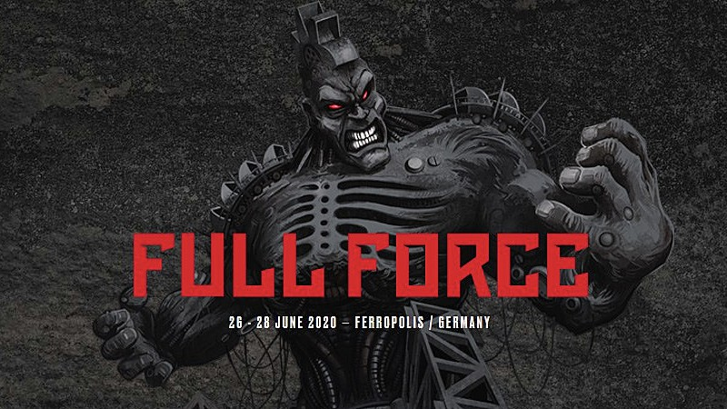 Full Force Festival Corona Coronavirus