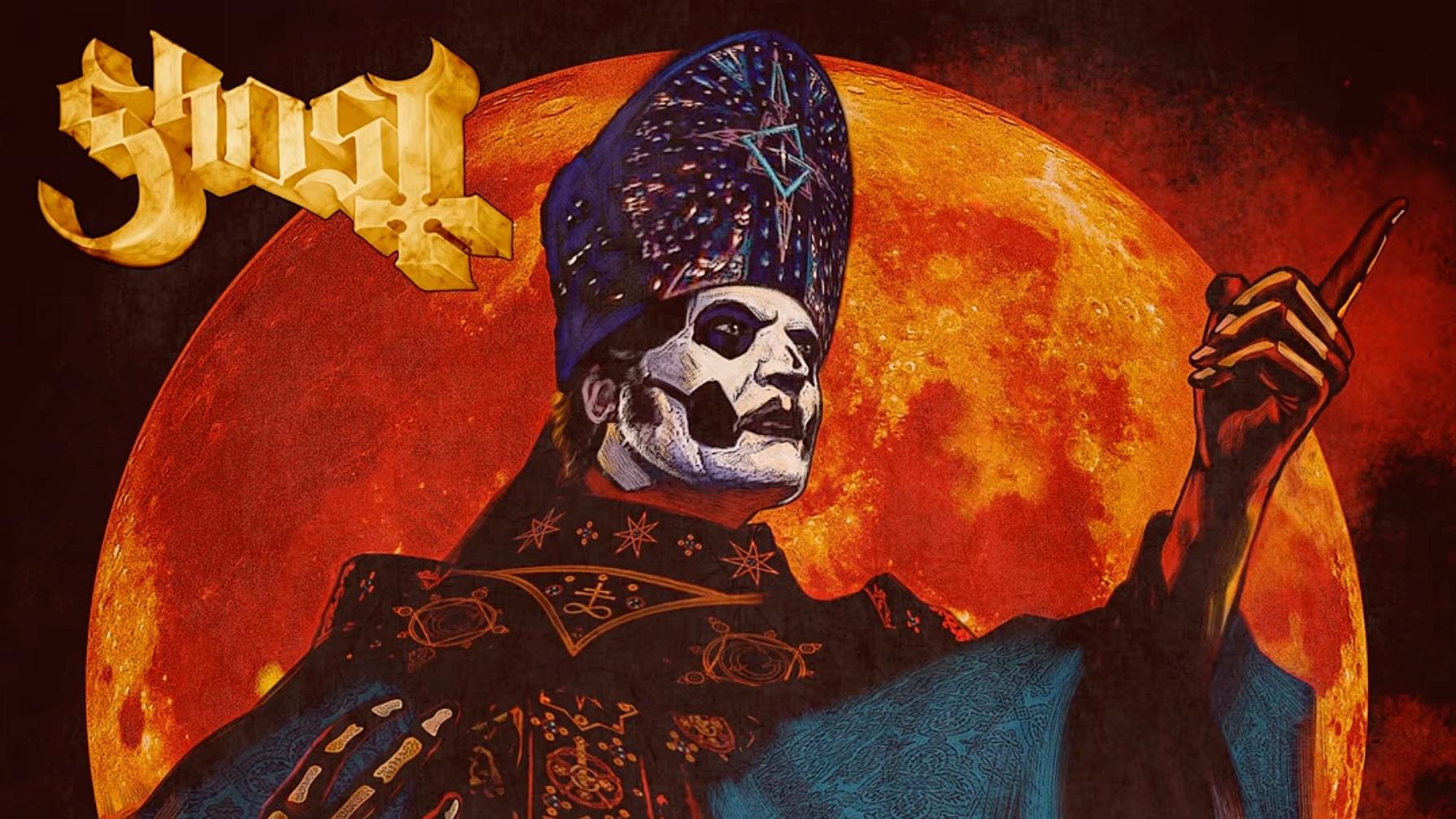 Ghost Hunter's Moon Halloween Kills