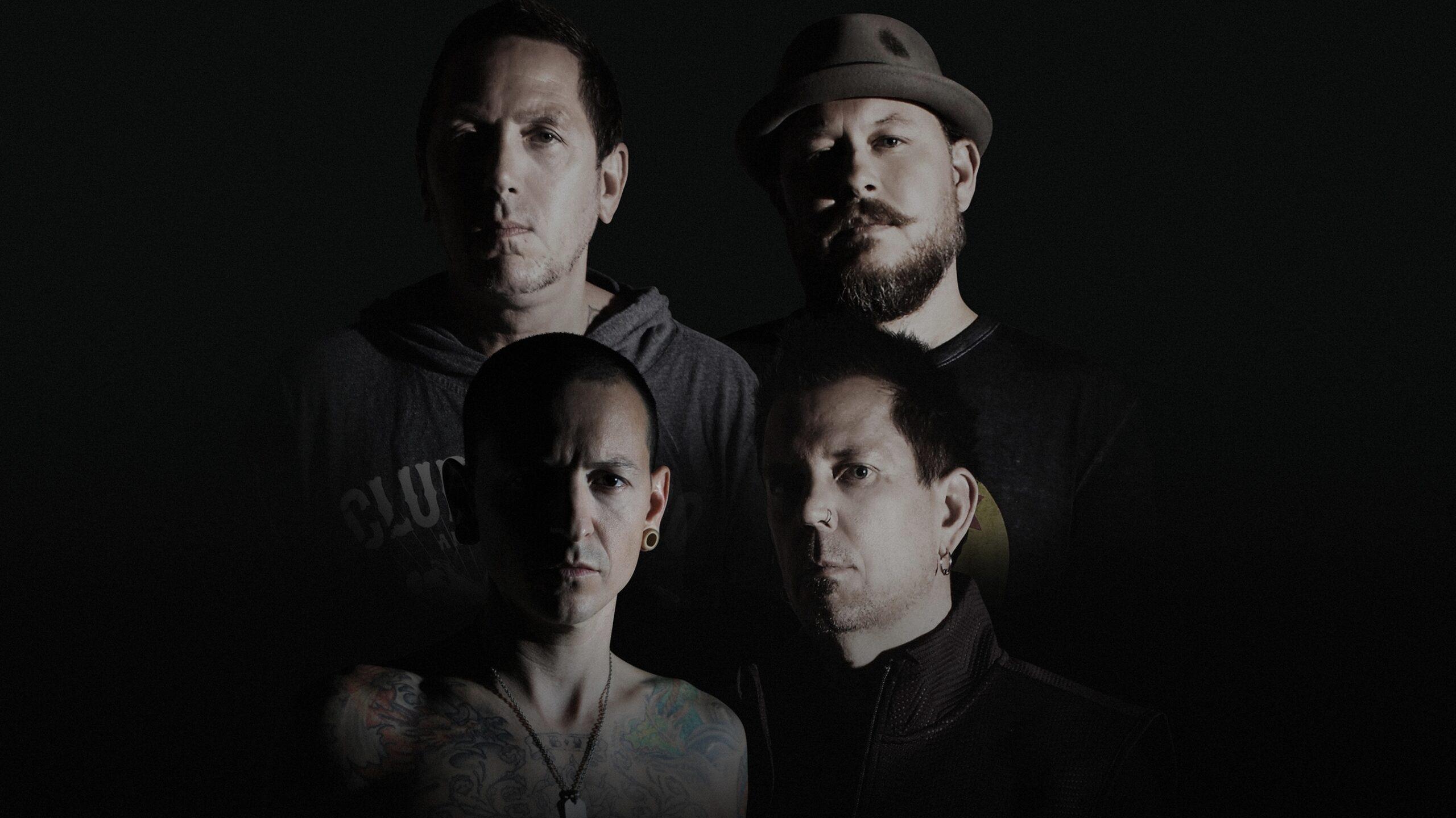 Grey Daze Linkin Park Chester Bennington