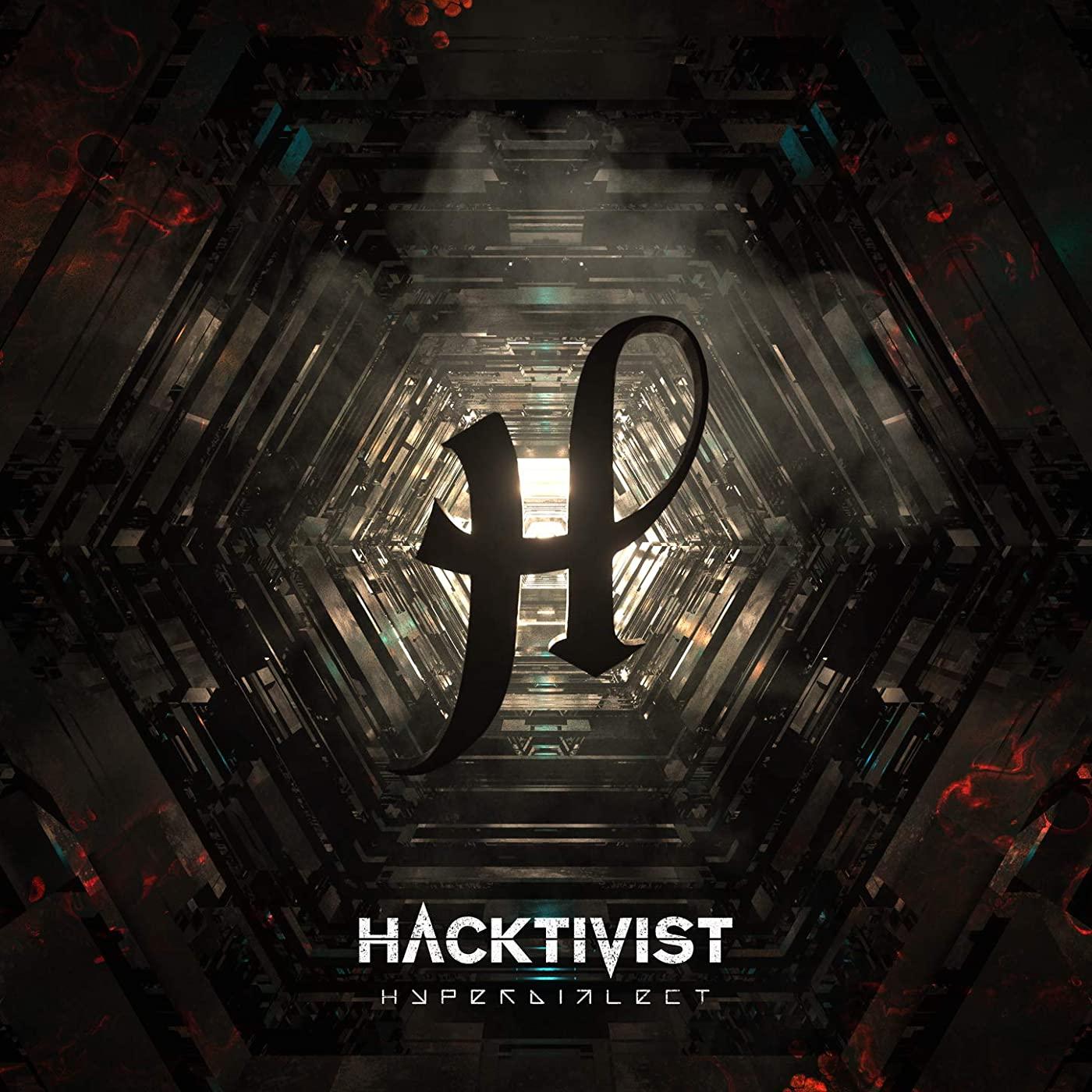 Hacktivist Hyperdialect