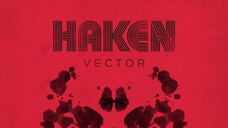 Haken Vector