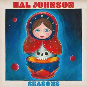 Hal Johnson Seasons