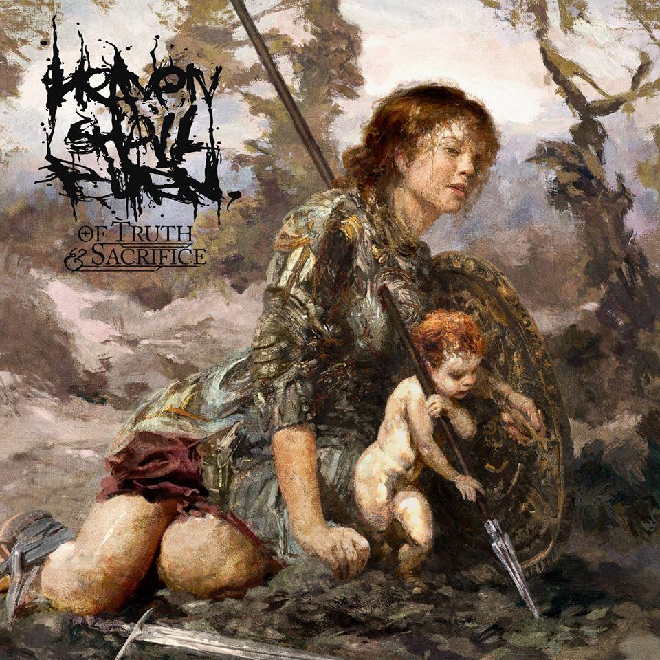 Heaven Shall Burn Of Truth & Sacrifice