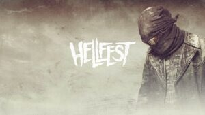 Hellfest Open Air 2021