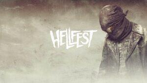 Hellfest Open Air 2021