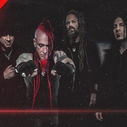 Hellyeah: Stone Sour-Drummer Roy Mayorga ist jetzt festes Mitglied