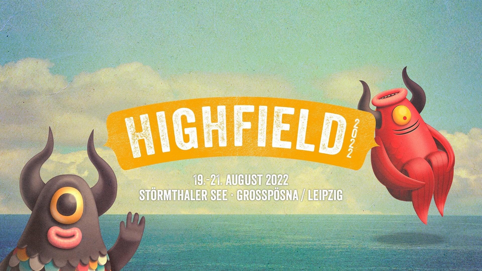 Highfield Festival 2022