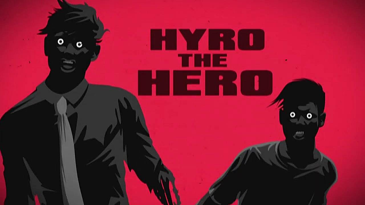 Hyro The Hero Spencer Charnas Ice Nine Kills