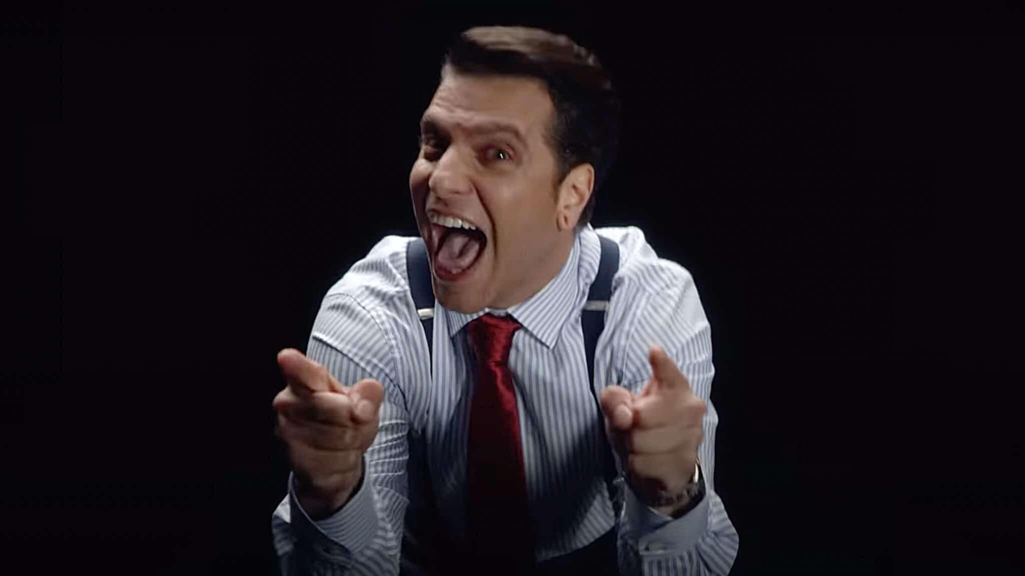 Ice Nine Kills Jacoby Shaddix Papa Roach Music Monday