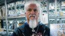 Iced Earth Jon Schaffer