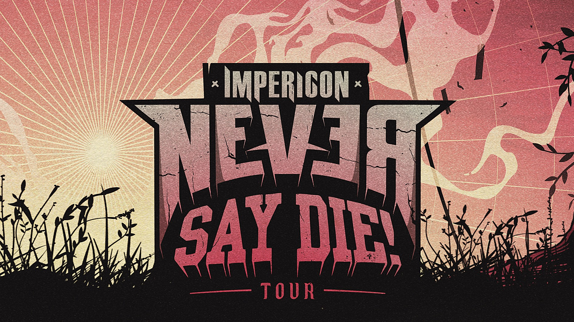 Impericon Never Say Die! Tour 2021