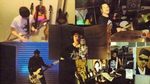 Sum 41 Danko Jones Anthrax Iron Maiden Judas Priest Motörhead