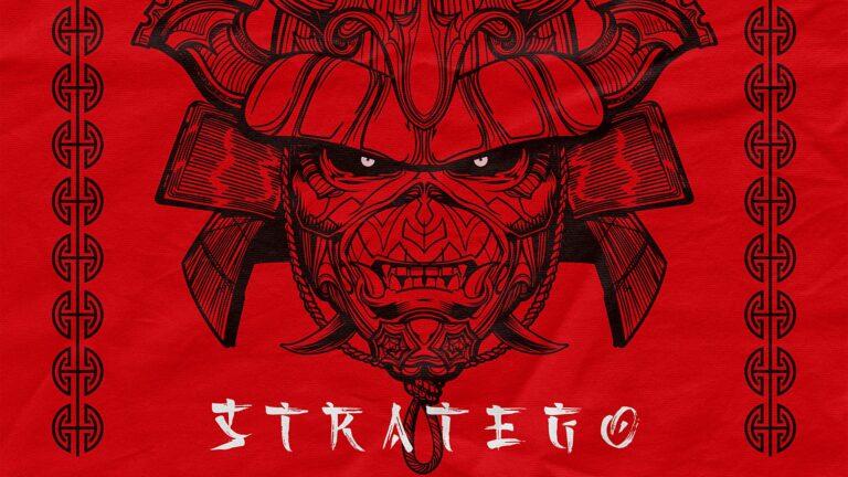 Iron Maiden Stratego