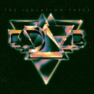 Kadavar The Isolation Tapes