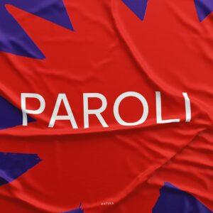 Kafvka Paroli