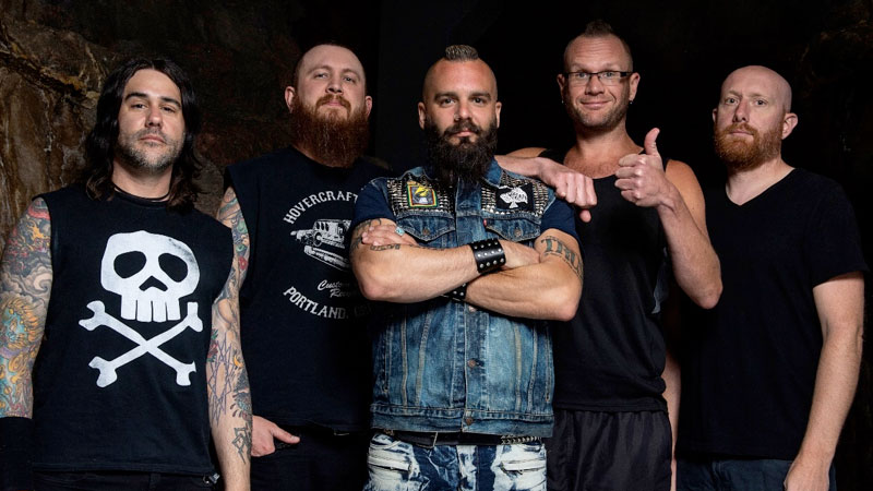 Killswitch Engage KSE