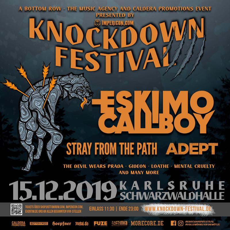 Knockdown Festival 2019