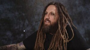 Korn Brian Head Welch Love And Death