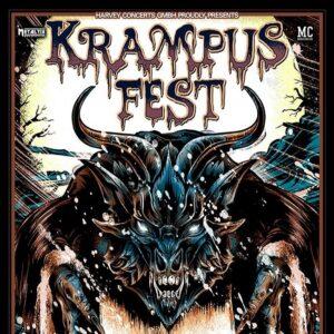 Krampus Fest 2018 Tickets