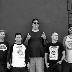Lagwagon Tickets Tour